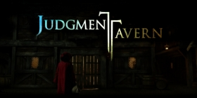 Title - Judgment Tavern