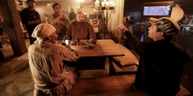 Behind the Scenes - Judgment Tavern